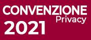 Convenzione Privacy 2021