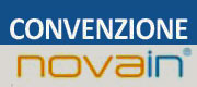 Convenzione Novain
